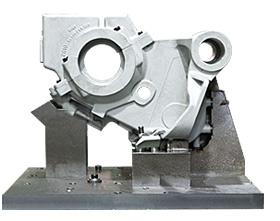 special workholding fixtures