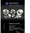 universal catalogue
